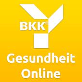 BKK Gesundheit Online