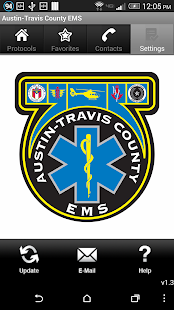 Austin-Travis County EMS- screenshot thumbnail