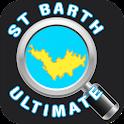 St Barth Island Ultimate icon