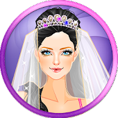 Wedding Salon - Dress Up