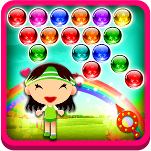 Classic Bubbles Shooter for PC and MAC