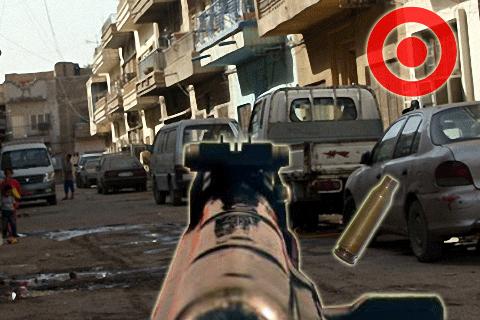 Your AK-74 - screenshot