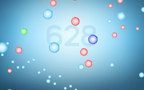 Bubblin- screenshot thumbnail