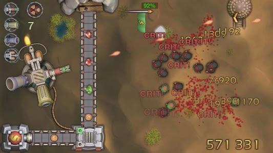 Blood Diamonds: Base Defense v1.0.1