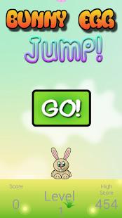 Bunny Egg Jump