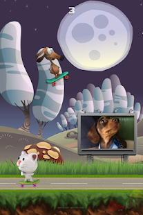 Wiener Pet Puppy Dog FREE- screenshot thumbnail