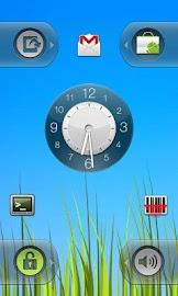 WidgetLocker Lockscreen Screenshot 4