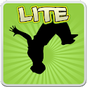 Parkour: Roof Riders Lite logo