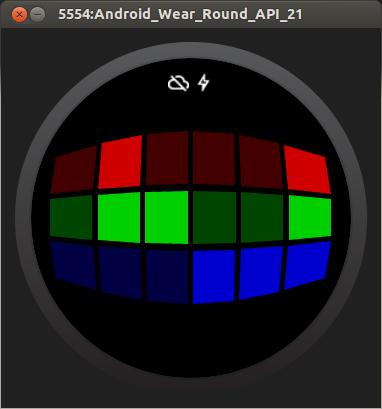 RGB Clock