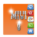 MIUI 6 - 3D THEME