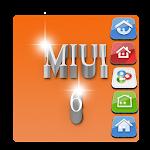 MIUI 6 - 3D THEME v2