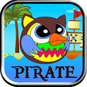 Free Angry Owl Pirate APK for Windows 8