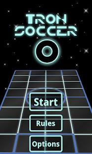 TronSoccer- screenshot thumbnail
