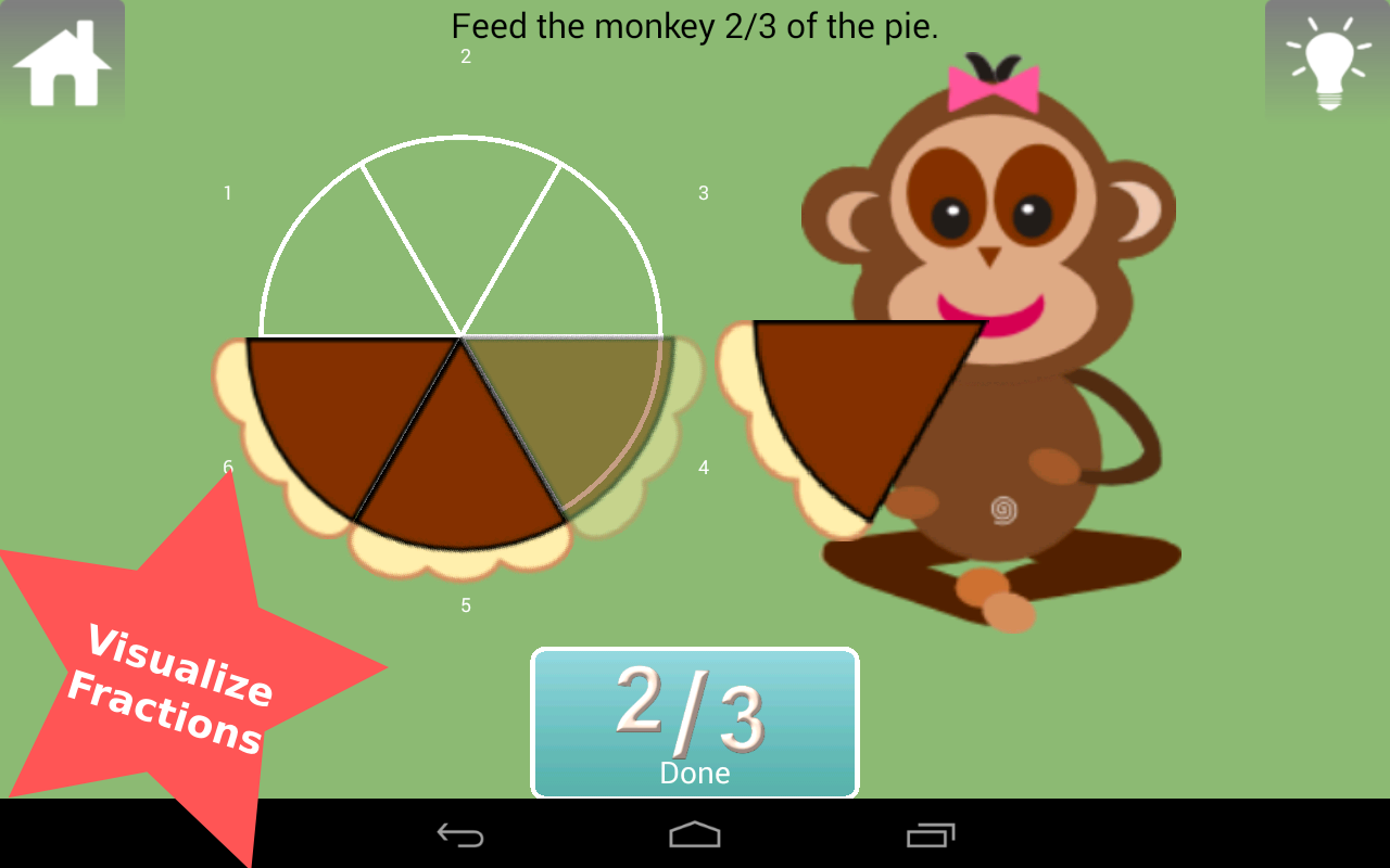 First Grade Kids Math Games - screenshot