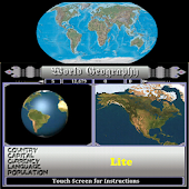 World Geography - Lite