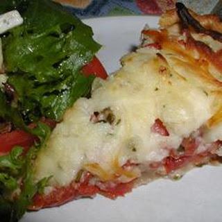 Tomato Pie II