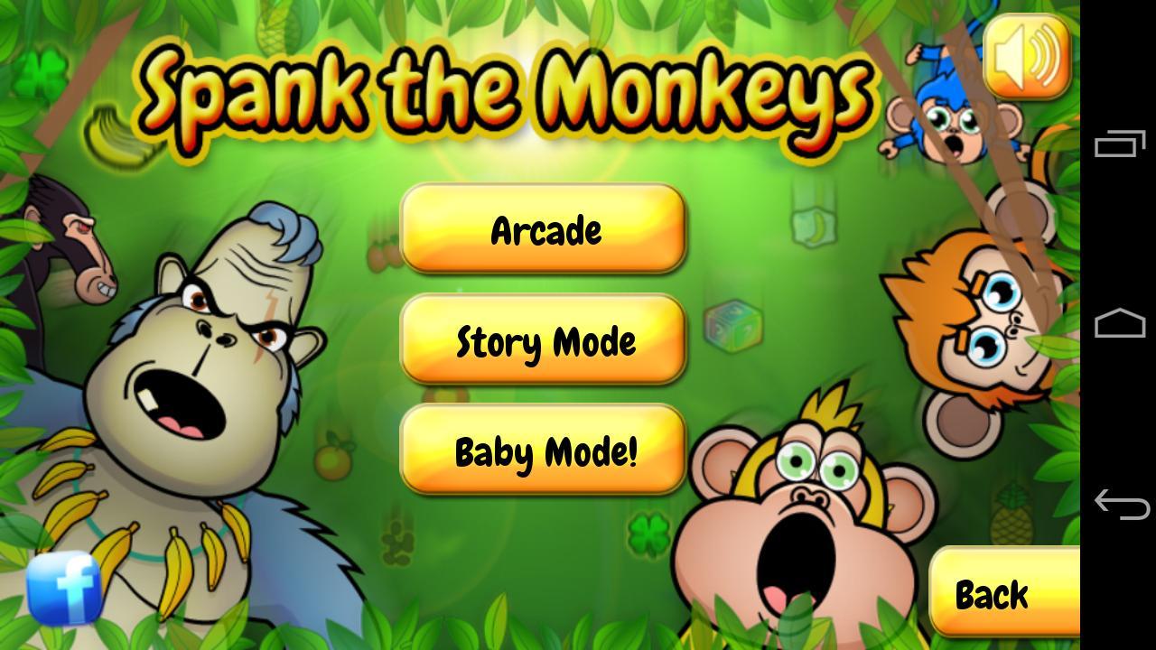 Spank the monkey store