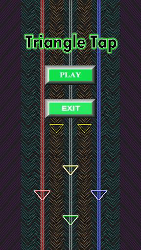 Triangle Tap