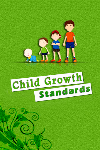 Child Growth Chart 1.1