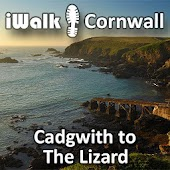 iWalk Cadgwith to The Lizard