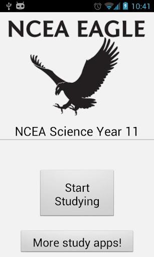 NCEA Science Year 11