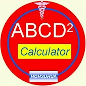 ABCD2 TIAs Scorings