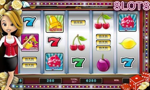Slot Casino - Slot Machines- screenshot thumbnail