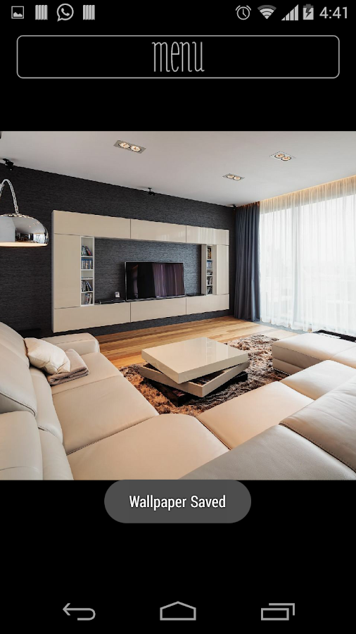 Interior Design Wallpaper Android Apps On Google Play