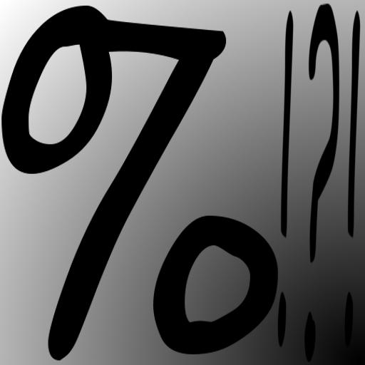 Tip Calc-itude(Tip Calculator) 財經 App LOGO-APP試玩