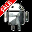 Krome Multi Lancher Icon Pack icon