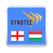 English<->Hungarian Dictionary