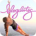 Blogilates Official App icon
