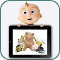 Sounds Baby - for kids icon