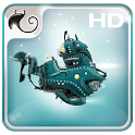 The Nautilus LWP icon