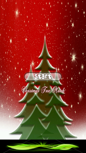 Christmas Tree Fun Match 2014