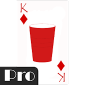 Kings Cup Pro (Ring of fire)
