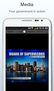 SFGov- screenshot thumbnail