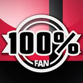 100% Fan del Tijuana