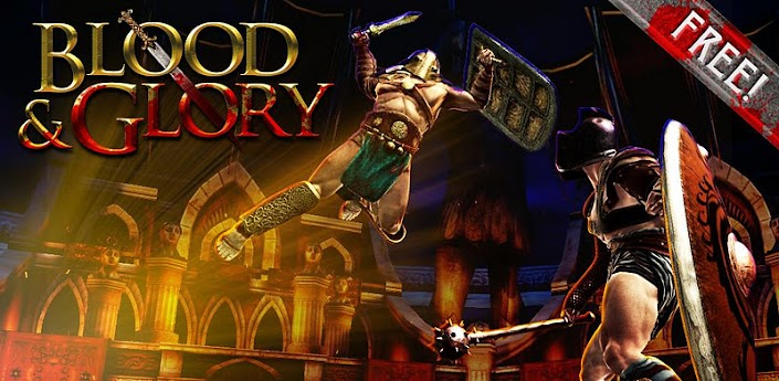 BLOOD & GLORY (NR)
