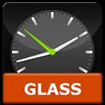 Clock Widget Pack Glass 1.0 Apk