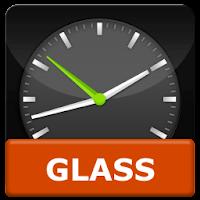 Clock Widget Pack Glass 1.0