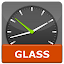 Clock Widget Pack Glass 1.0 APK for Android