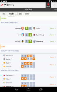 L'Equipe.fr : foot, rugby Screenshot 14