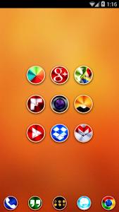 VIVID v2 - Icon Pack v2.5.7