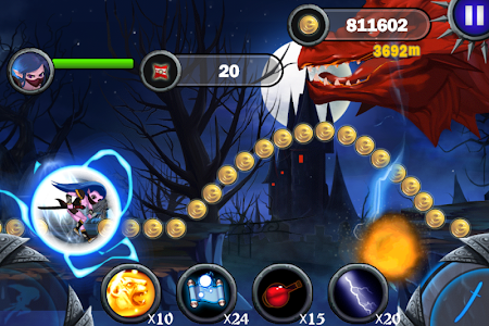 Devil Assassin: Evil Ninja v1.2