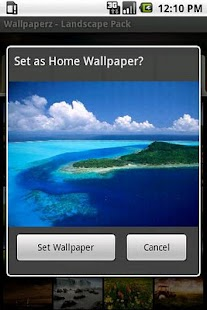 Landscape Wallpapers + - screenshot thumbnail