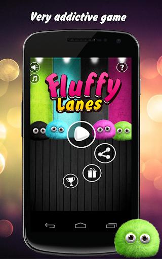 Fluffy Lanes
