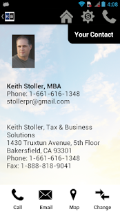 Keith Stoller Tax & Business- screenshot thumbnail