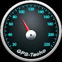 GPS-Speedo icon
