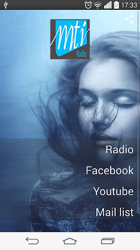 راديو MTI